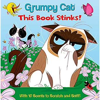 This Book Stinks! by Christy Webster - 9781984851291 Book