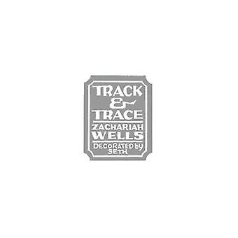 Track  Trace by Wells & Zachariah