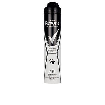 Rexona Invisible Men Deo Spray 200 Ml For Men