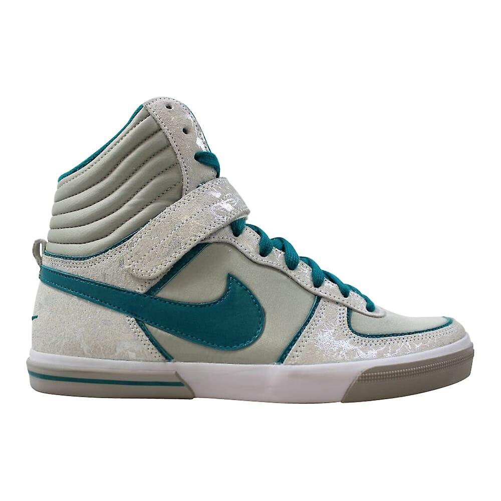 Nike Aeroflight High le Granite/szmaragdowo-biały 365965-031 Kobiety&s 9F6xW