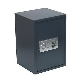 Sealey Secs04 Electronic Combination Security Safe 350 X 330 X 500Mm