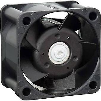 EBM Papst 414J/2H Axiale ventilator 24 V DC 22 m³/h (L x W x H) 25 x 40 x 40 mm