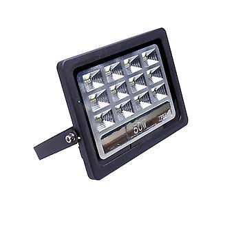 Jandei Dış LED Projektör 50W 6000K Siyah 220V