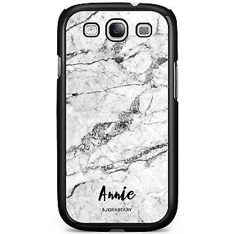 Bjornberry Shell Samsung Galaxy S3 Mini - Annie