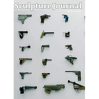 Sculpture Journal - Volume 28.2 by Katharine Eustace - 9781789622065 B
