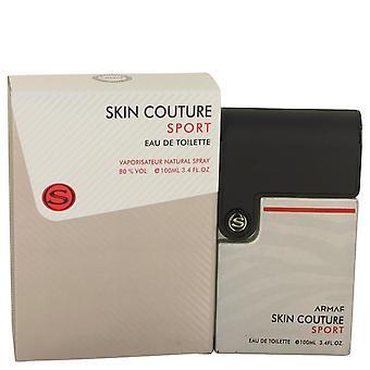Armaf Skin Couture Sport Eau De Toilette Spray By Armaf 3.4 oz Eau De Toilette Spray