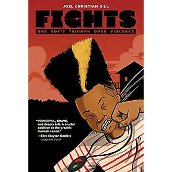 Fights by Joel Christian Gill - 9781549303357 Book
