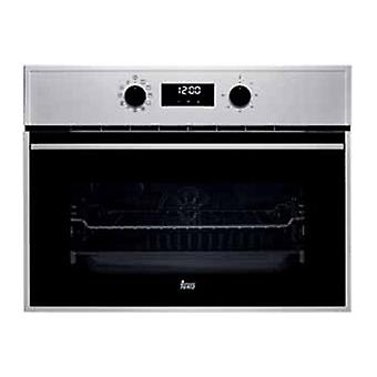 Pyrolytic Oven Teka HSC635P 44 L DualClean 2515W Stainless steel Black