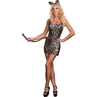Sexy Catty Adult Costume
