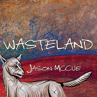 Wasteland [CD] USA import
