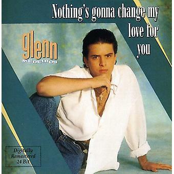 Glenn Medeiros - Nothings Gonna Change My Love [CD] USA import
