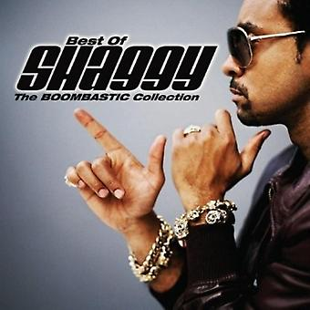 Shaggy - Boombastic Collection-Best of Shaggy [CD] USA import