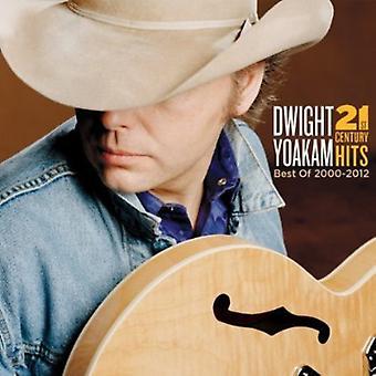Dwight Yoakam - 21st Century Hits: Best of 2000-2012 [CD] USA import