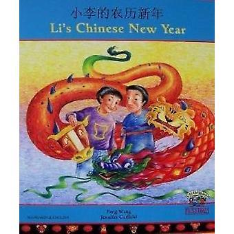 Li's Chinese New Year by Fang Wang - Jennifer Corfield - 978184611581