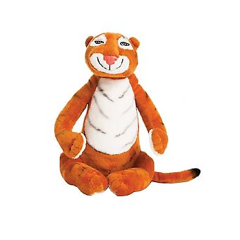 The Tiger Who Came To Tea Childrens Soft Toy
