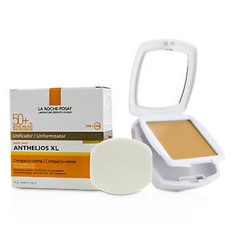 Anthelios xl 50 verenigende compacte crème spf 50+ # 01 186672 9g/0.3oz