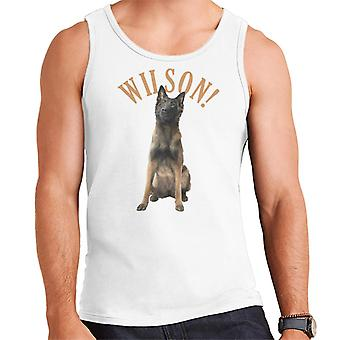 Friday Night Dinner Wilson Men's Vest
