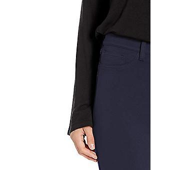 Merkki - Daily Ritual Naiset & apos, ponte faux-5 pocket flat-front leggingsit, n. .