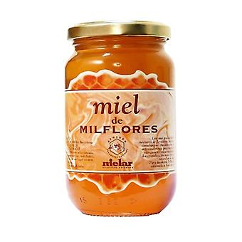 Milflores Honey 500 g