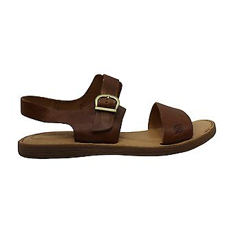 Women & apos;s B?rn Selway Sandal, Size 8 M - براون