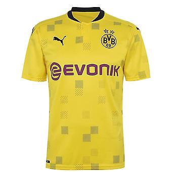 Puma Borussia Dortmund Cup Camicia 20/21 Mens