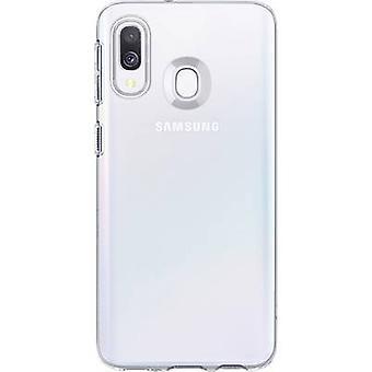 Spigen Liquid Crystal Case Samsung Galaxy A40 Clear