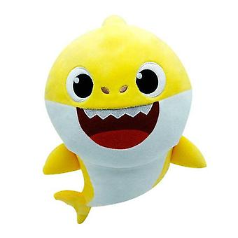 Baby Shark, Big Stuffed Toy with Music - Baby Shark