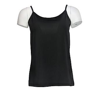 NorthStyle Camisole Adjustable Strap Lightweight Black