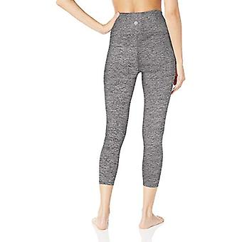 Core 10 Women's All Day Comfort High Waist 7/8 Crop Yoga Legging - 24
