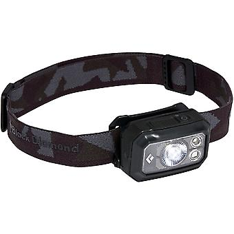 Black Diamond Storm Headlamp 375 Lumens Sortie - Noir