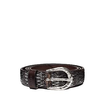 Replay Women's Replay Leather Belt