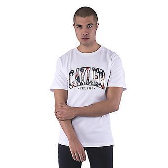 CAYLER & SONS Mäns T-Shirt WL Trop Cher