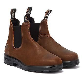 Blundstone Originals Mens التبغ براون الأحذية