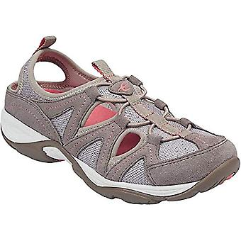 Easy Spirit Women's Earthen Walking Shoes Taupe 8.5 M