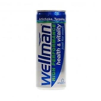 Vitabiotics - Wellman Drink 250ml