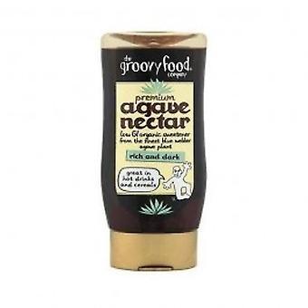 Groovy Food - Groovy Dark Agave Nectar 250ml