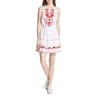 Joie | Clemency Embroidered Dress