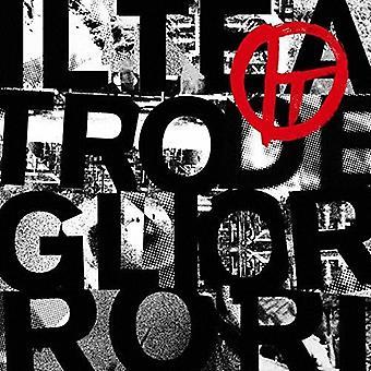 Tetro Degli Orrori - Il Teatro Degli Orrori [CD] USA import