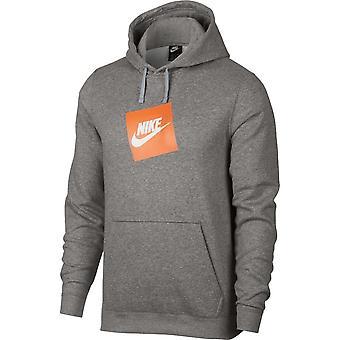 Nike M Nsw Hbr Huppari PO Flc 928719063 universal miesten puserot