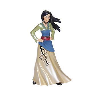 Disney Showcase Couture de Force Mulan -hahmo