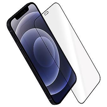 Tempered Glass iPhone 12/12 Pro Ultra-Strong Shatterproof Anti-Shock Anti-Smear