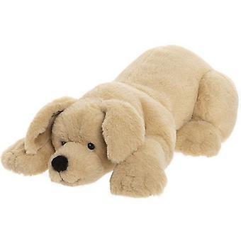 Charlie Bears Caesar dog 44 cm