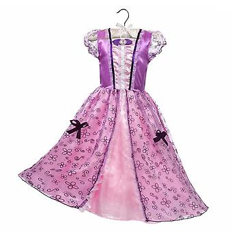 Princesses Dress-fancy Costume di bellezza