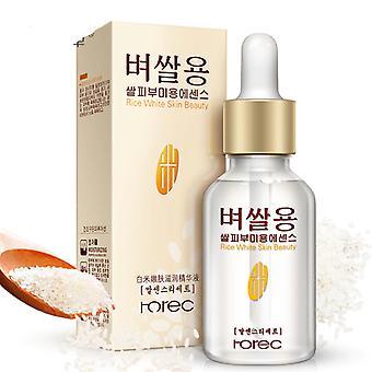 Bieliace sérum, hydratačný krém na tvár - Anti Wrinkle, Anti Aging, Face Fine