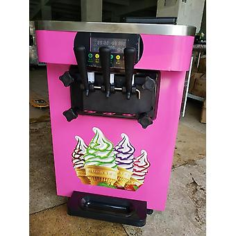 Mini Soft Ice Cream Milkshake Automaat, Ice Cream Maker