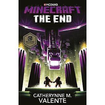 Minecraft La fin