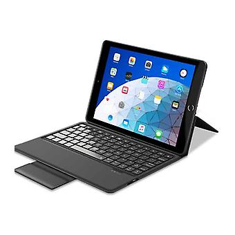 ESR Bluetooth Keyboard Boekmodel Hoes iPad Air 3 (2019) - 10.5 inch - 3e Generatie - Zwart