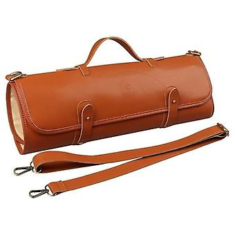 Kitchen Chef Knife Bag Roll Bag Synthetic Leather
