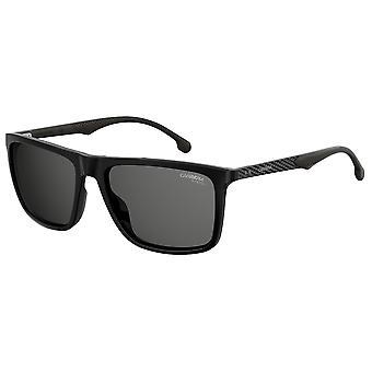 Carrera 8032/S 807/IR Black/Grey Sunglasses