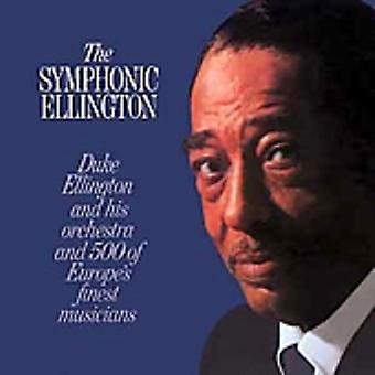 Duke Ellington - Symphonic Ellington [CD] USA import